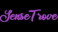 SenseTrove logo