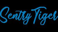 SentryTiger logo