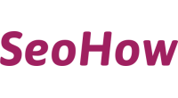 SeoHow logo