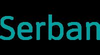 Serban logo