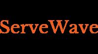 ServeWave logo