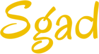 Sgad logo