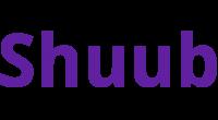 Shuub logo