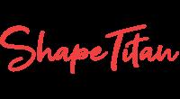 ShapeTitan logo