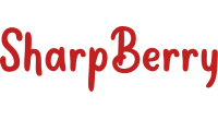 SharpBerry logo
