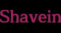 Shavein logo