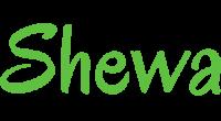 Shewa logo