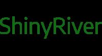 ShinyRiver logo