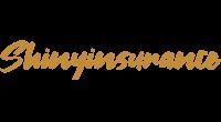 Shinyinsurance logo