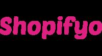 Shopifyo logo