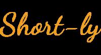 Short-ly logo