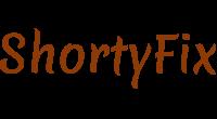 ShortyFix logo