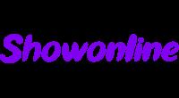 Showonline logo