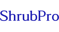 ShrubPro logo