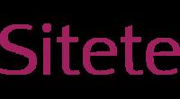 Sitete logo