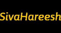 SivaHareesh logo