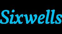 Sixwells logo