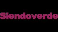 Siendoverde logo