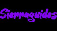 SierraGuides logo
