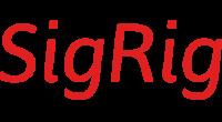 SigRig logo