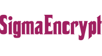 SigmaEncrypt logo