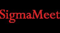 SigmaMeet logo