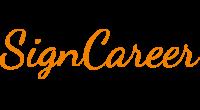 SignCareer logo