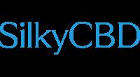SilkyCBD logo