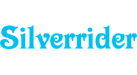 SilverRider logo