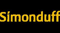 Simonduff logo