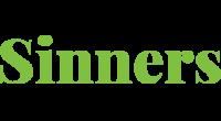 Sinners logo
