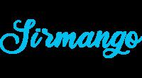 Sirmango logo
