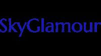 SkyGlamour logo