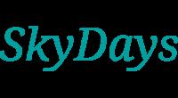 SkyDays logo