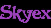 Skyex logo