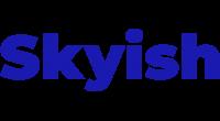 Skyish logo