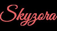 Skyzora logo