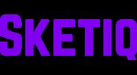 Sketiq logo