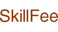 SkillFee logo