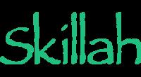 Skillah logo