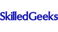 SkilledGeeks logo