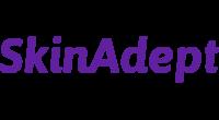 SkinAdept logo