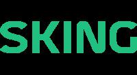 Sking logo
