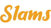 Slams logo