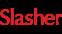 Slasher logo
