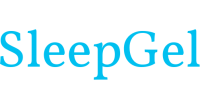 SleepGel logo