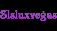 Slsluxvegas logo