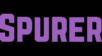 Spurer logo