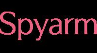 Spyarm logo