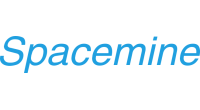 Spacemine logo